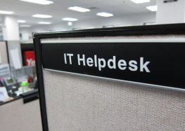 2016 Should Not End Without an IT Help Desk For Your Company