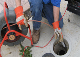 What is a Sewer Video Inspection for Municipal Sewers in Montgomery?