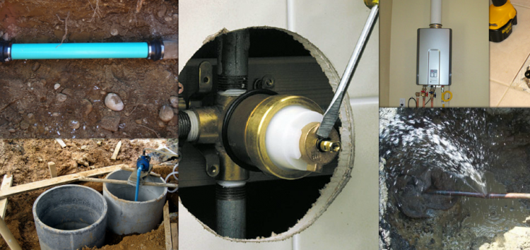 10 Signs You Might Have a Sewer Line Issue