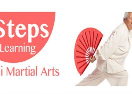7 Steps to Learning Tai Chi Martial Arts in Charlotte