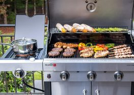 Five Things You Should Know Before Buying Best Outdoor Grills in Shrewsbury PA