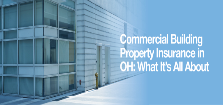 Commercial Building Property