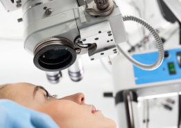 What You Can Expect During Laser Eye Cataract Surgery?