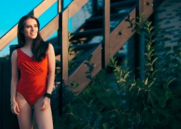 Companies Specializing in Swimwear for Mastectomy Patients
